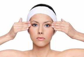Lifting facial clasic